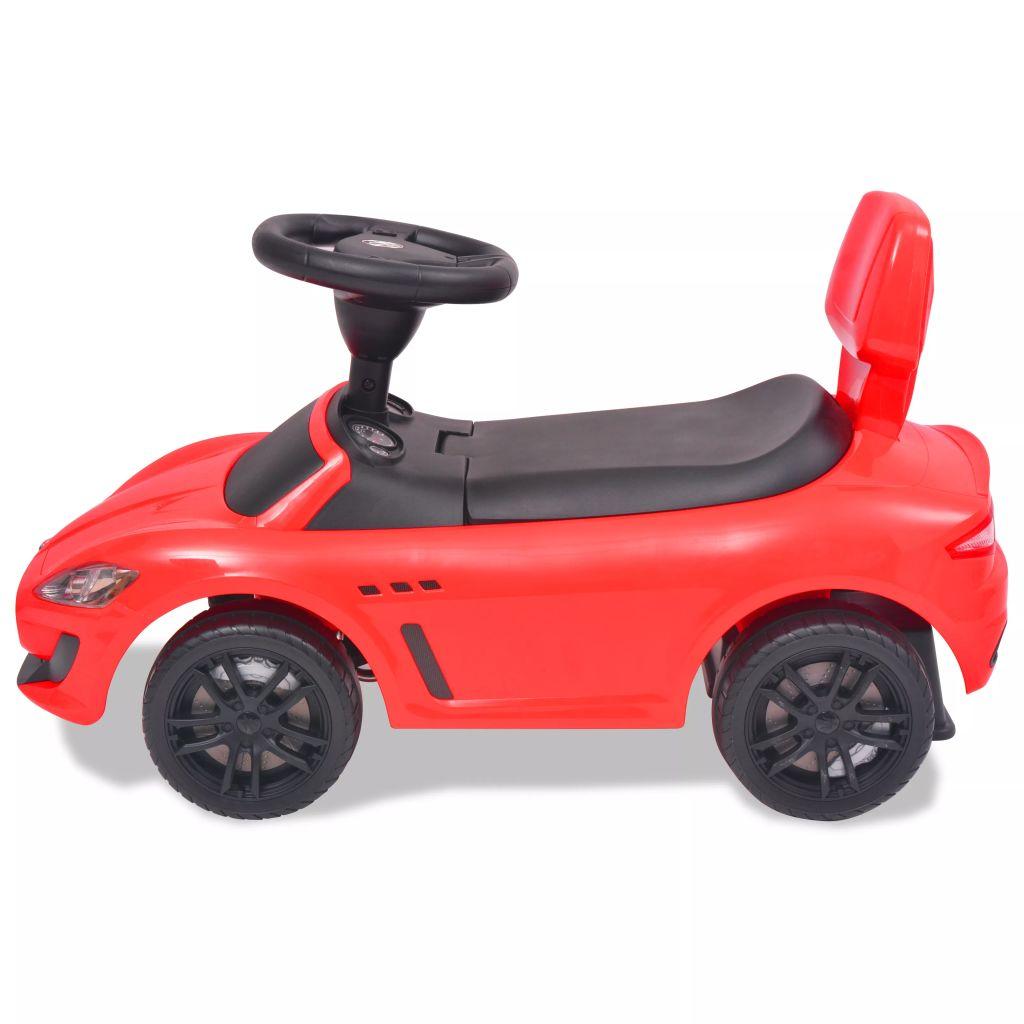s prekrasnim dizajnom je izvrsna igračka za vaše mališane. Izrađen od visokokvalitetnih materijala