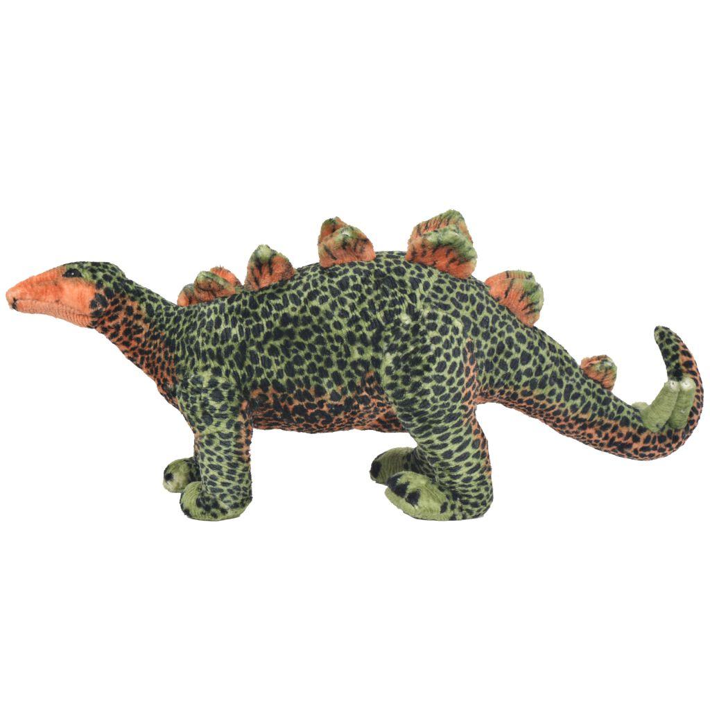 tako da se može upotrebljavati kao sjedeća igračka ili stolica. Naš plišani stegosaur bit će sjajan prijatelj svakom djetetu!