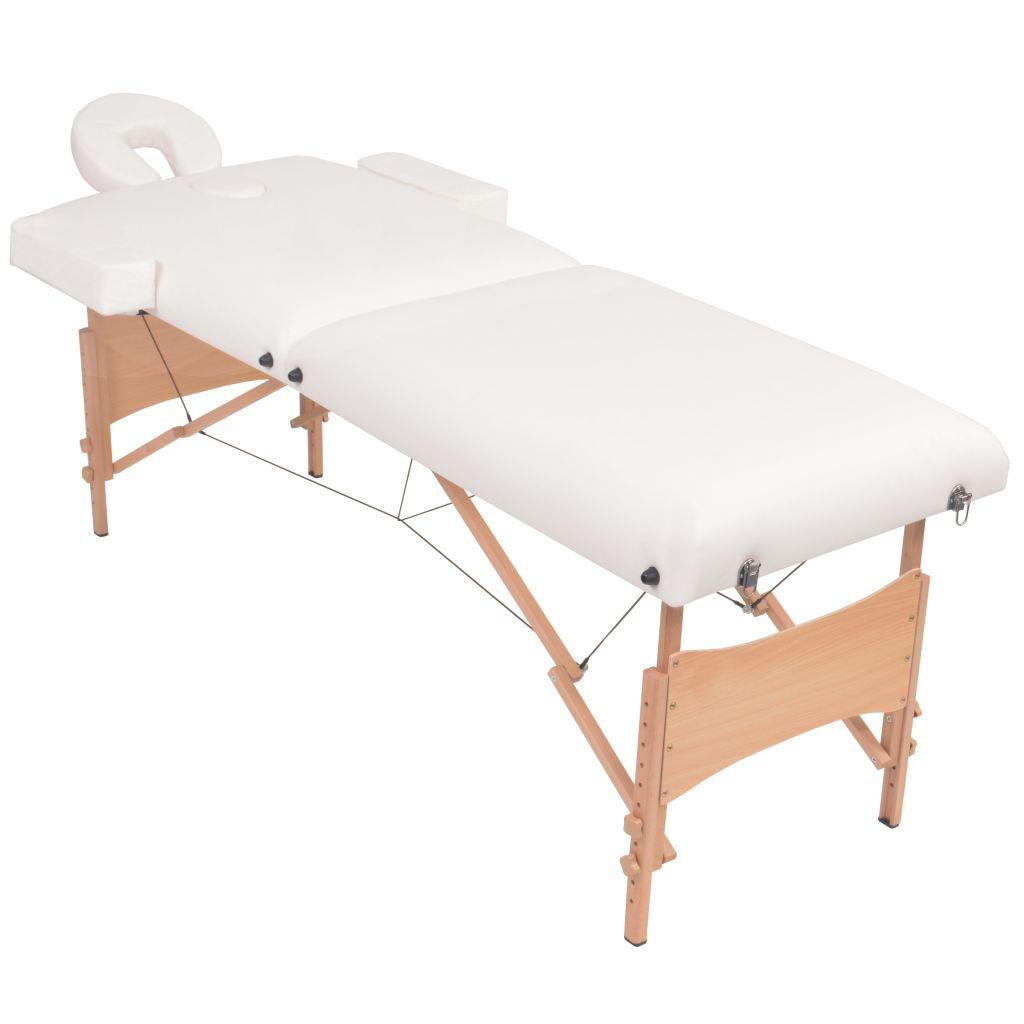 stolca za masažu