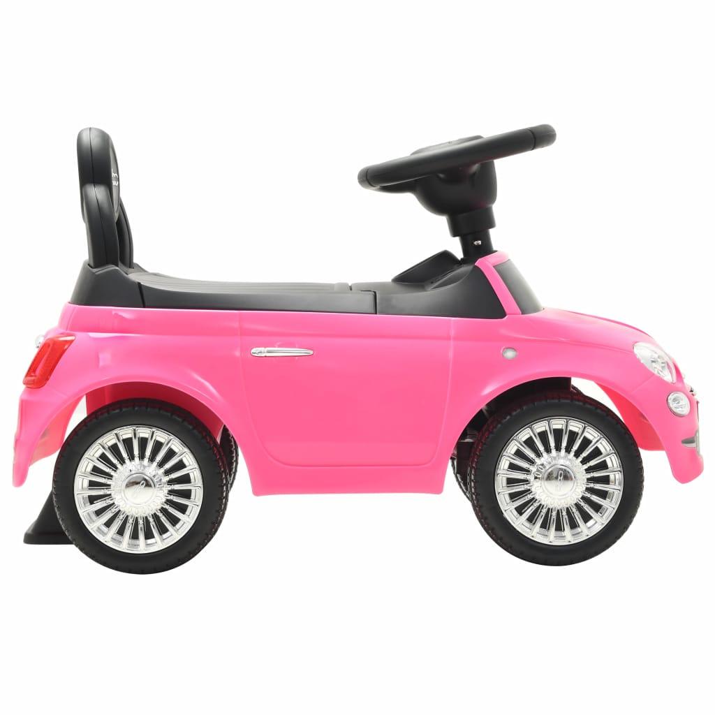 spretnosti i fine motoričke sposobnosti vašeg djeteta. Pogodan je za djecu od 12 do 36 mjeseci. Stavka je jednostavna za sastavljanje. Upozorenje : Ova igračka nema kočnice! imajte na umu ovaj automobil ne radi na baterije