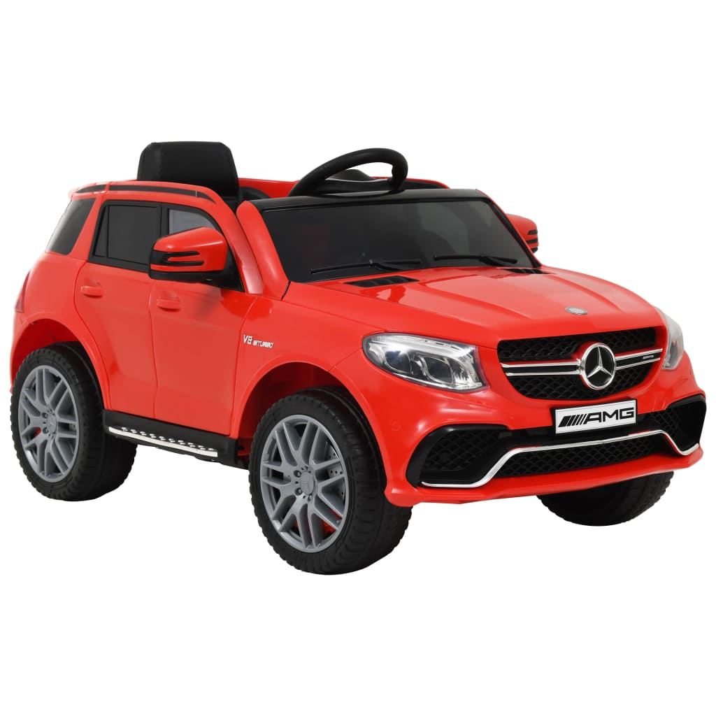 Ovaj automobil na guranje Mercedes-Benz GLE63S
