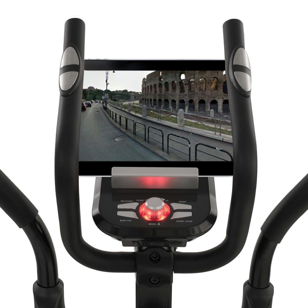ultra veliki i magnetski programirajući eliptični trenažer s Bluetooth funkcijom
