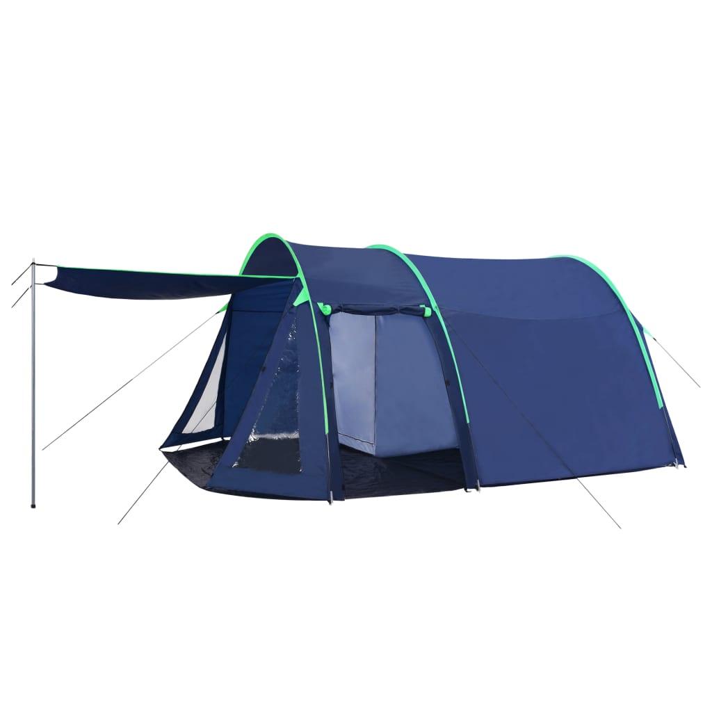 tako je jednostavno! Šator za automobil napravljen je od tkanine s vodootpornim premazom