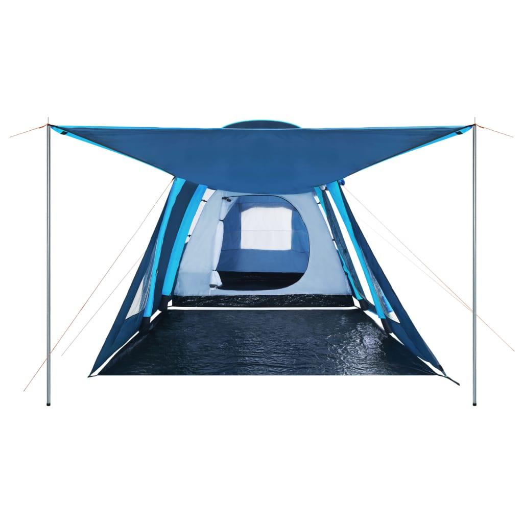 čvrsto je ušiven u šator. Prema tome
