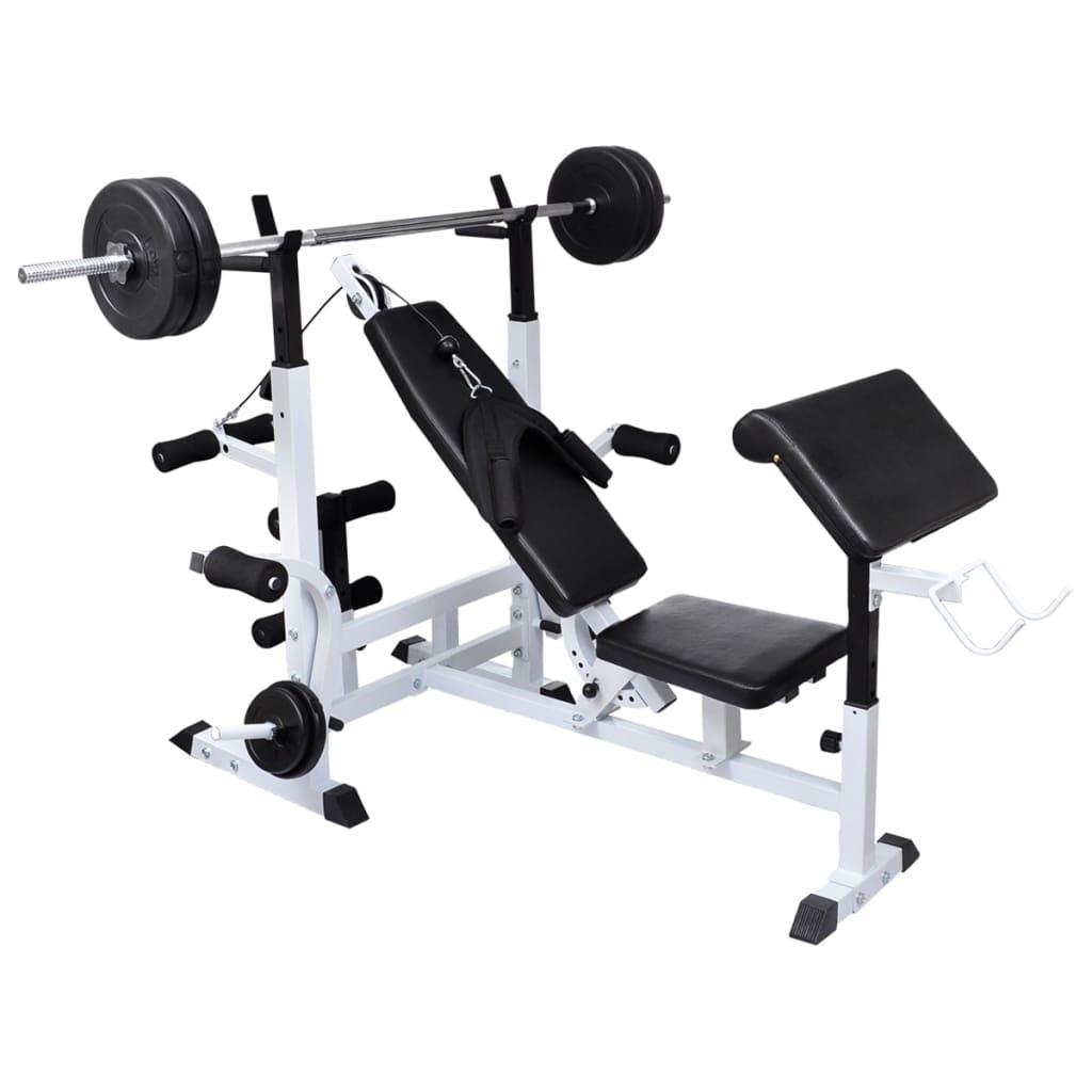 pruža idealno rješenje za vježbanje i za početnike i za napredne korisnike