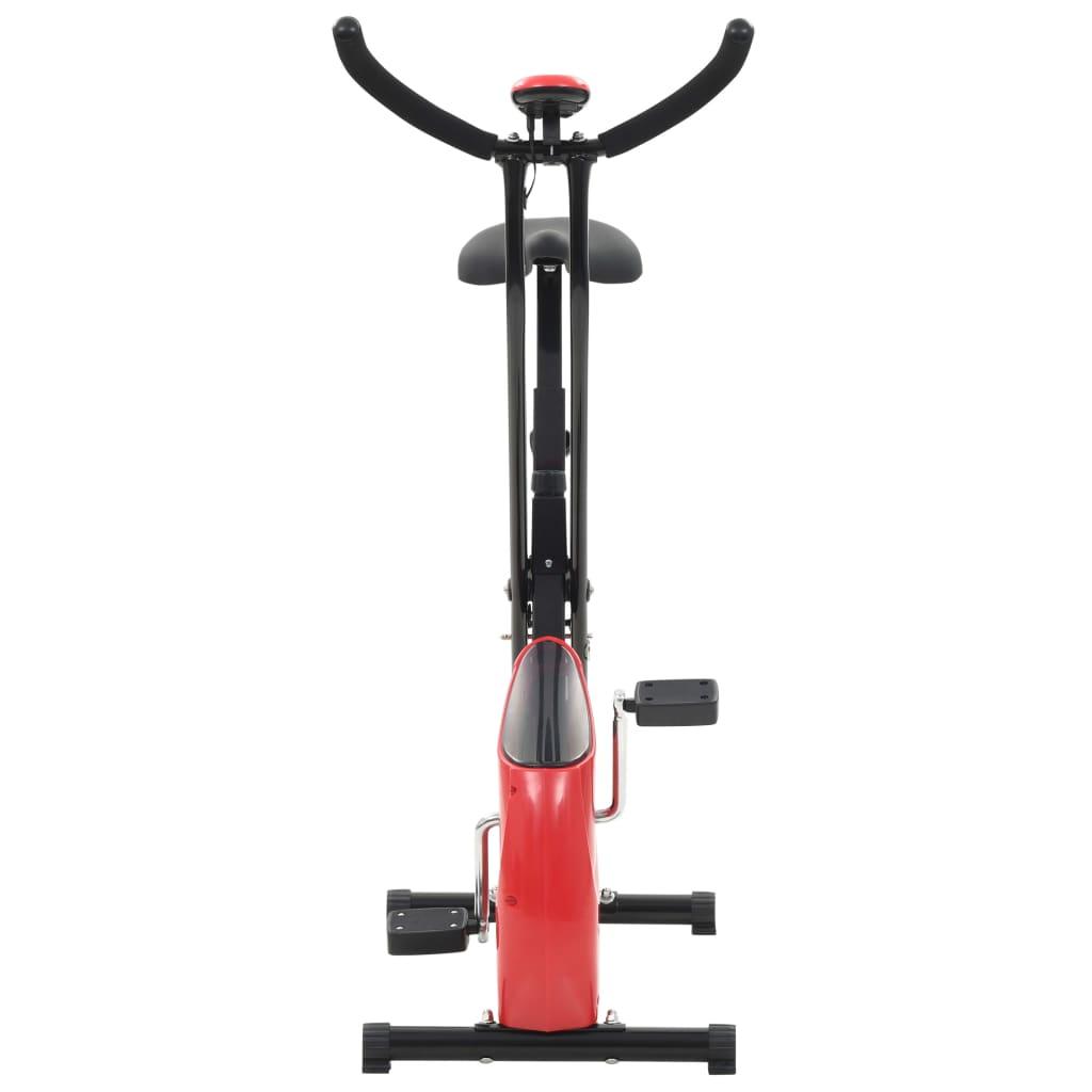 bicikl se lako sprema i transportira. Stabilizatori u bazi čine ovaj bicikl stabilnijim. Proizvod se lako sastavlja.