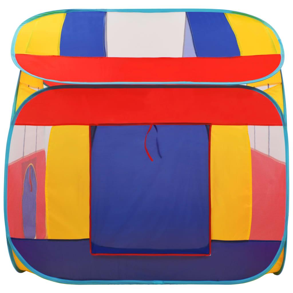 ovaj šator za igru izdržljiv je