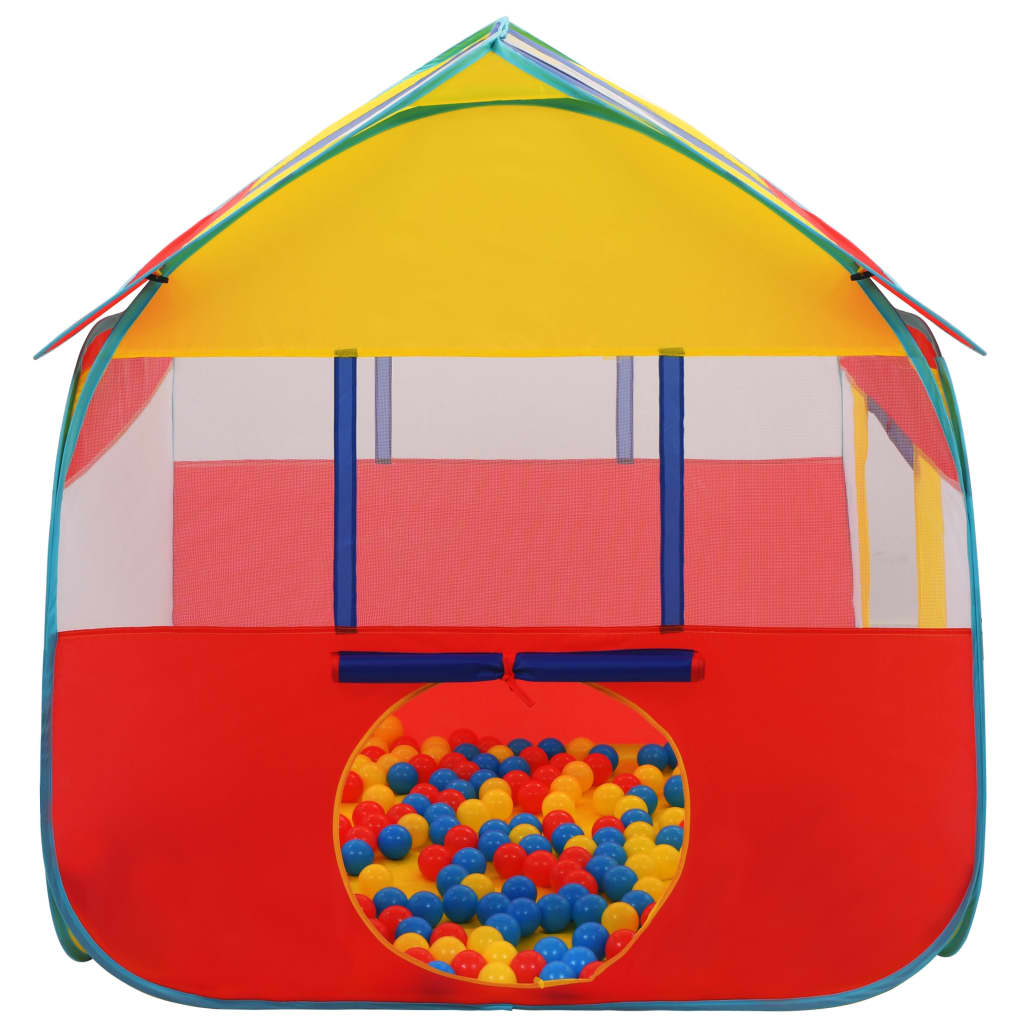 kao i jednostavan za čišćenje. Čelična žica pridonosi njegovoj čvrstoći. Uključenih 300 loptica poslužit će kao igračke za vašu djecu. Uz to