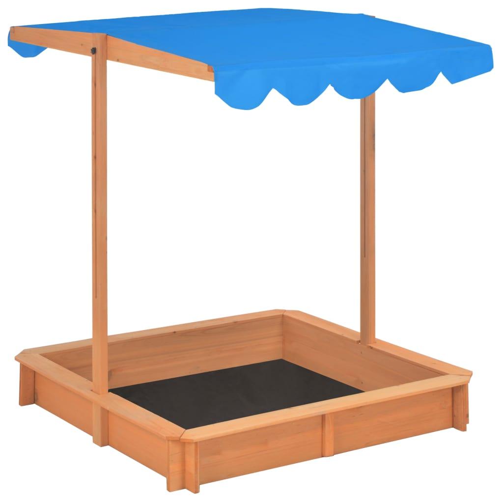 pješčanik ima vodootporni krov