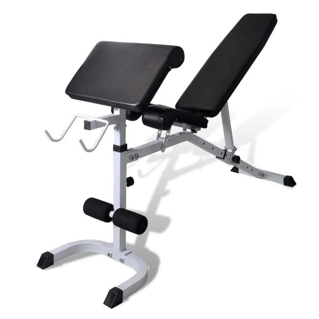 vježbat ćete i ruke. Ovaj široki raspon kombiniranog treninga i vježbi omogućuju učinkovito i ukupno vježbanje