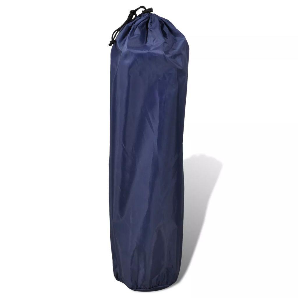 pijeska i trbina. Ugrađeni jastuk na napuhavanje ponudi Vam optimalnu udobnost. Ovaj zračni madrac