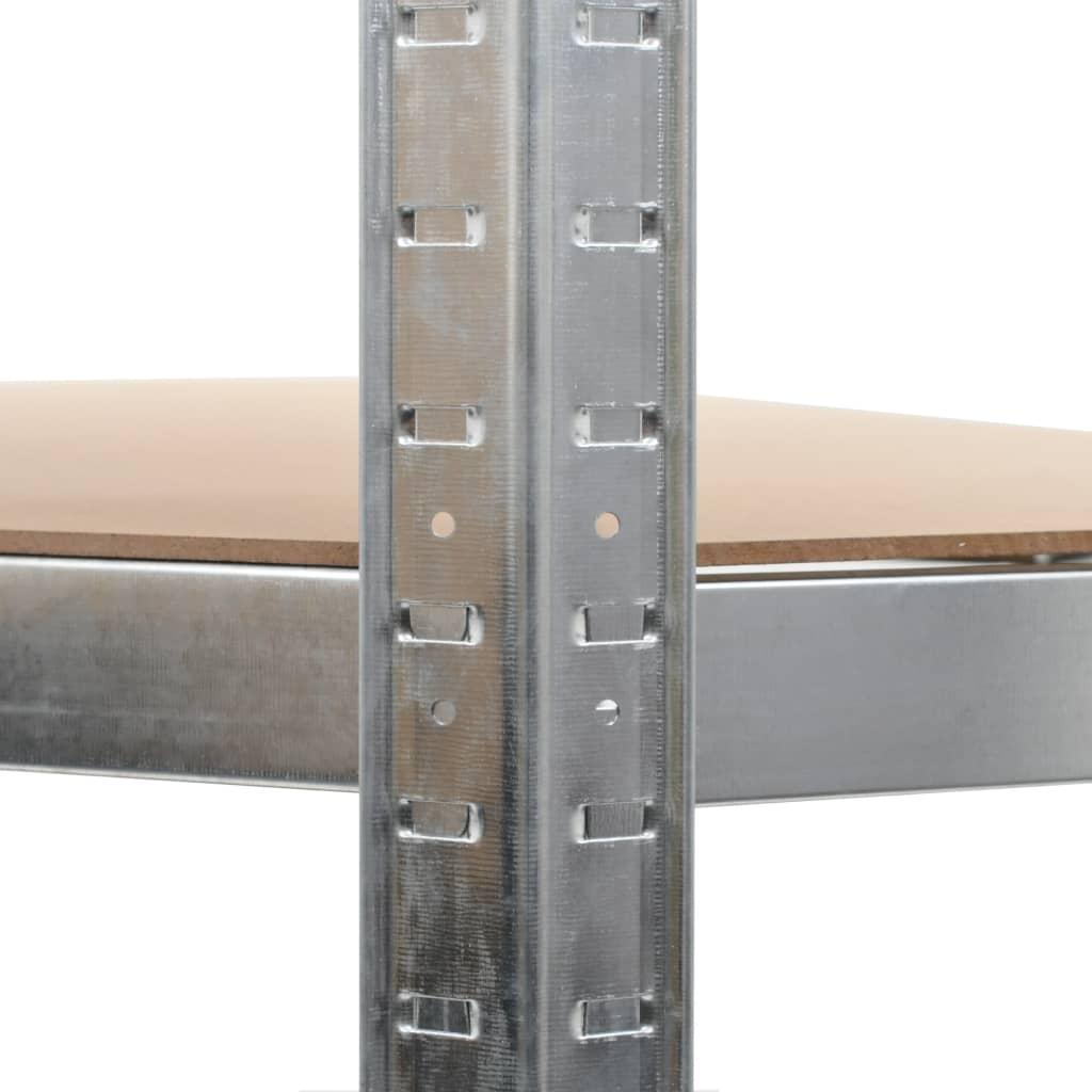 stalak je iznimno otporan na koroziju.