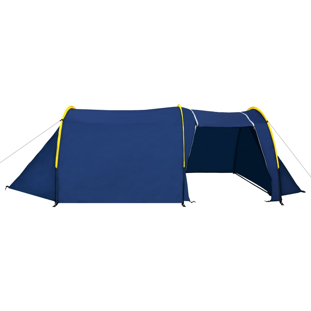preporučujemo da koristite vodootporni sprej.Isporuka uključuje torbu za nošenje. Opomena: Ovaj šator je za 4 osobe