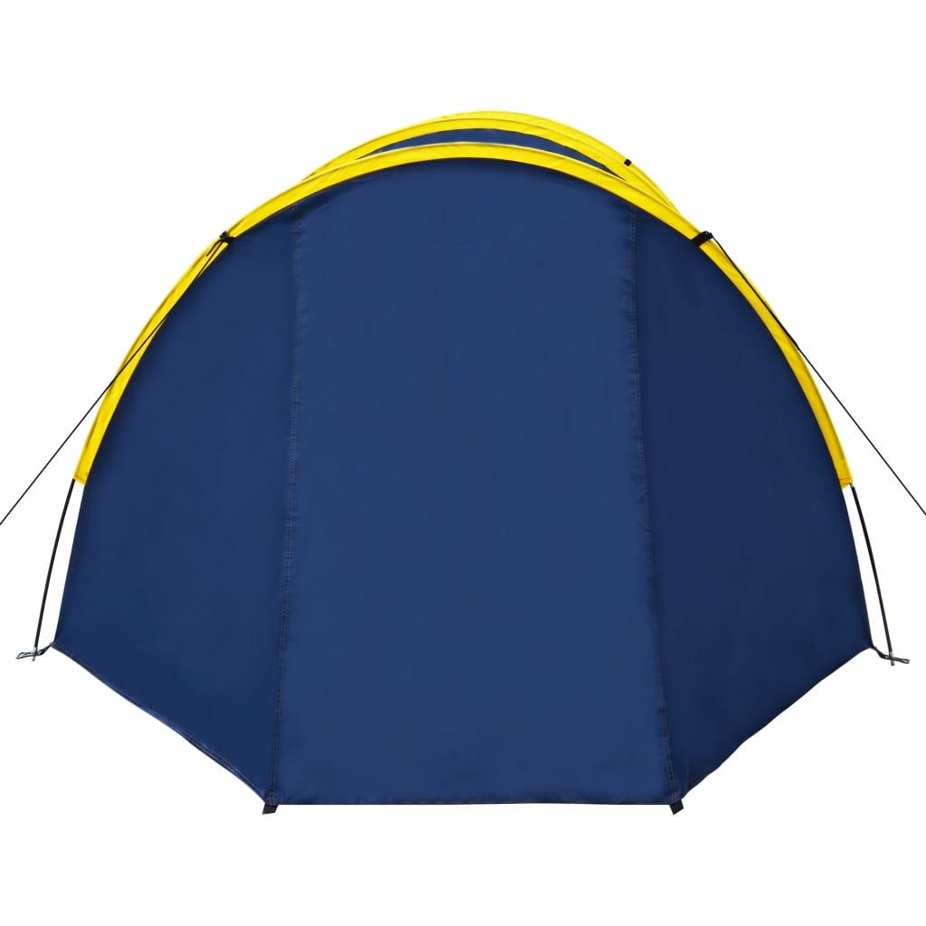 ali mi preporučujemo ovaj šator za samo za 2 kampera sa njihovom opremom