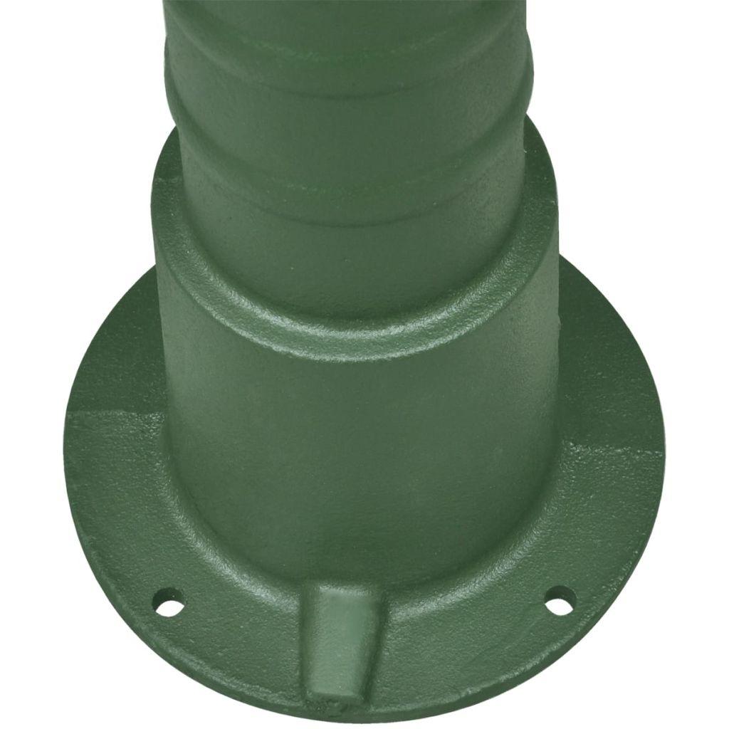 ovaj stalak će biti trajan za mnoge godine korištenja. Povezivanje je jednostavno. Molim Vas zapamtite da isporuka uključuje samo stalak. Ovaj stalak možete kombinirati s našim pumpama sa SKU brojima 41172 i 40718.