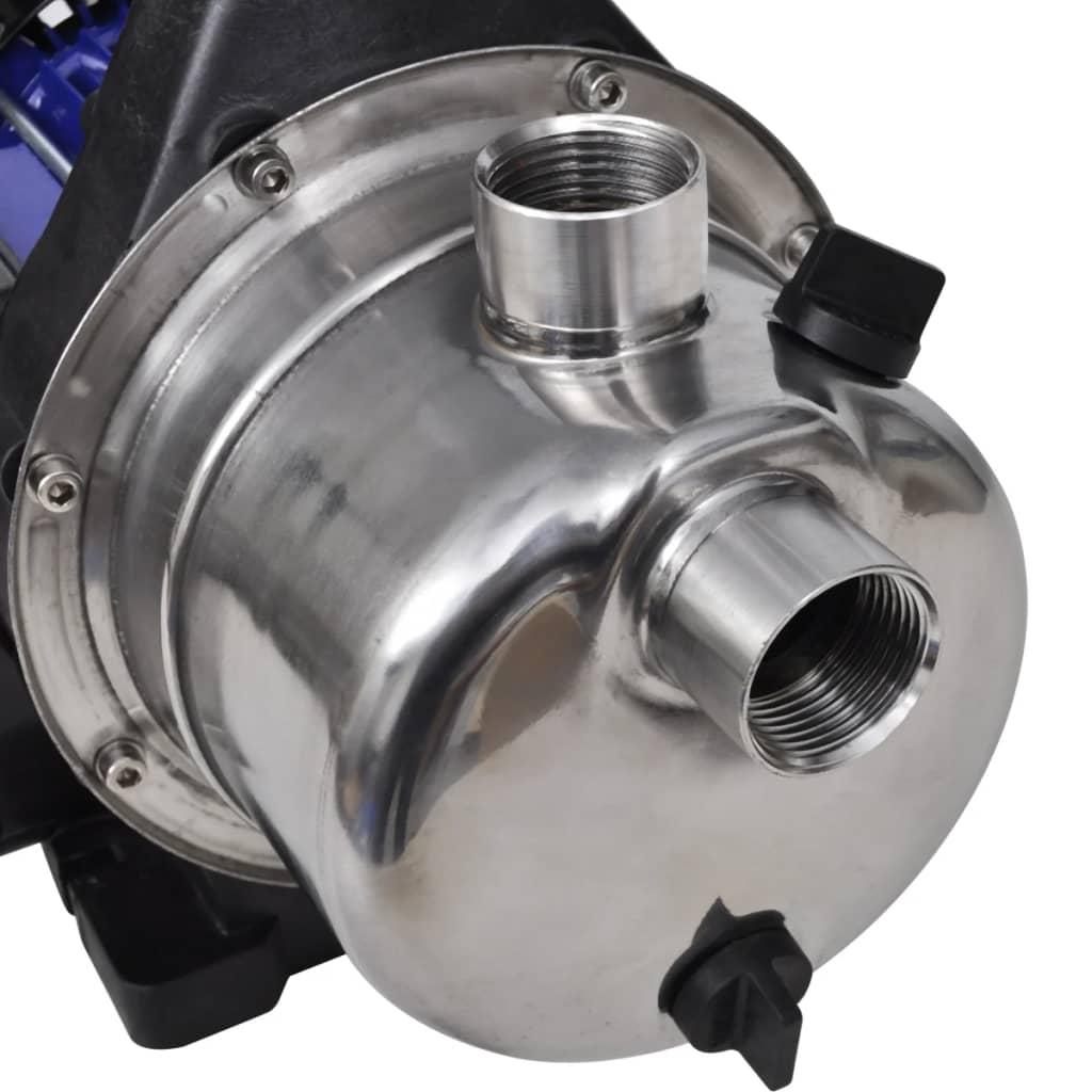 ova izdržljiva pumpa osigurava sve vremenske performanse