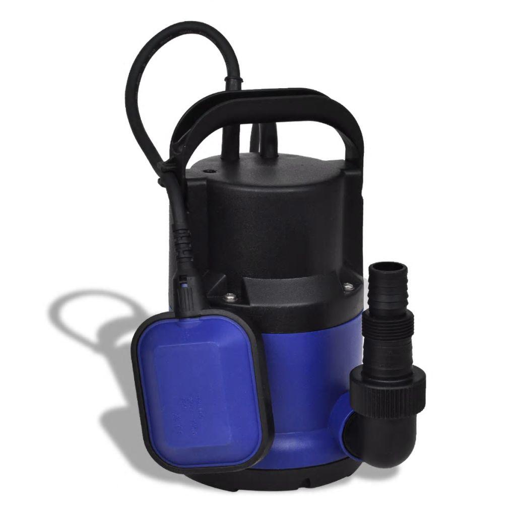 Ova visoka kvalitetna električna pumpa za čistu vodu savršen je odabir za čistu vodu kako bi vam uzadovoljila potrebe. Ova potopna pumpa je jednostavna za rad uz visoko podesive plivajuće sklopke . Uz maksimalnu glavu 6 m