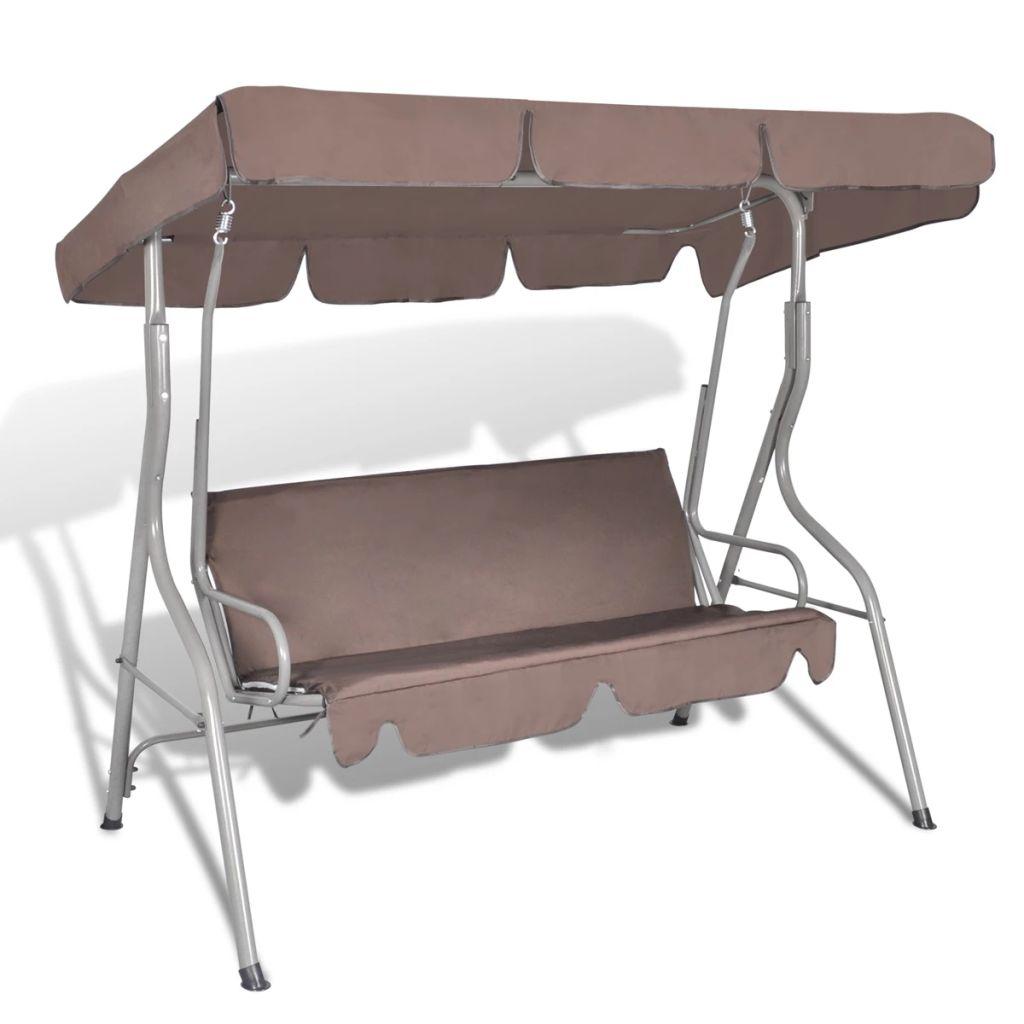 Ova kvalitetna stolica za ljuljanje