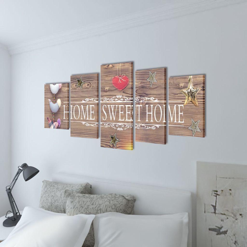 blagovaonu ili spavaću sobu!Izrađena na visoko kvalitetnom platnu