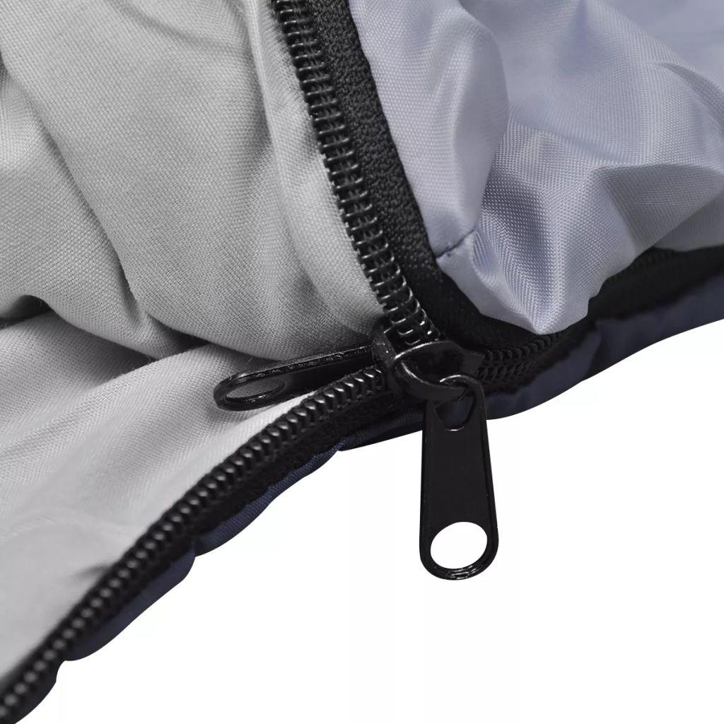 ove vreće za spavanje će vas zagrijati i pružiti udobnost. Ove visoko kvalitetne vreće za spavanje