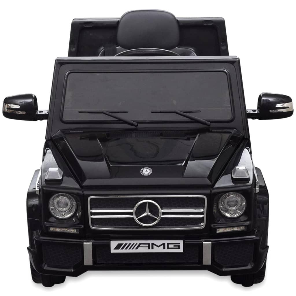 autić je fleksibilan i siguran za korištenje. Ugrađeni zvučni efekti i prednja svjetla čine vožnju zabavnijom. S punjivom baterijom od 12 V