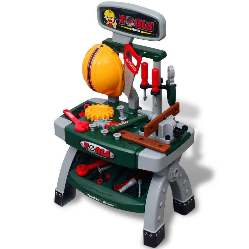 Ova zabavna igračka radiona