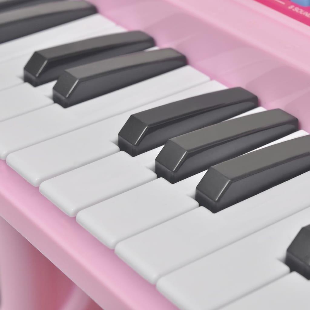 ritmovi i ugrađene snimke pojačati će glazbene sposobnosti Vašeg djeteta