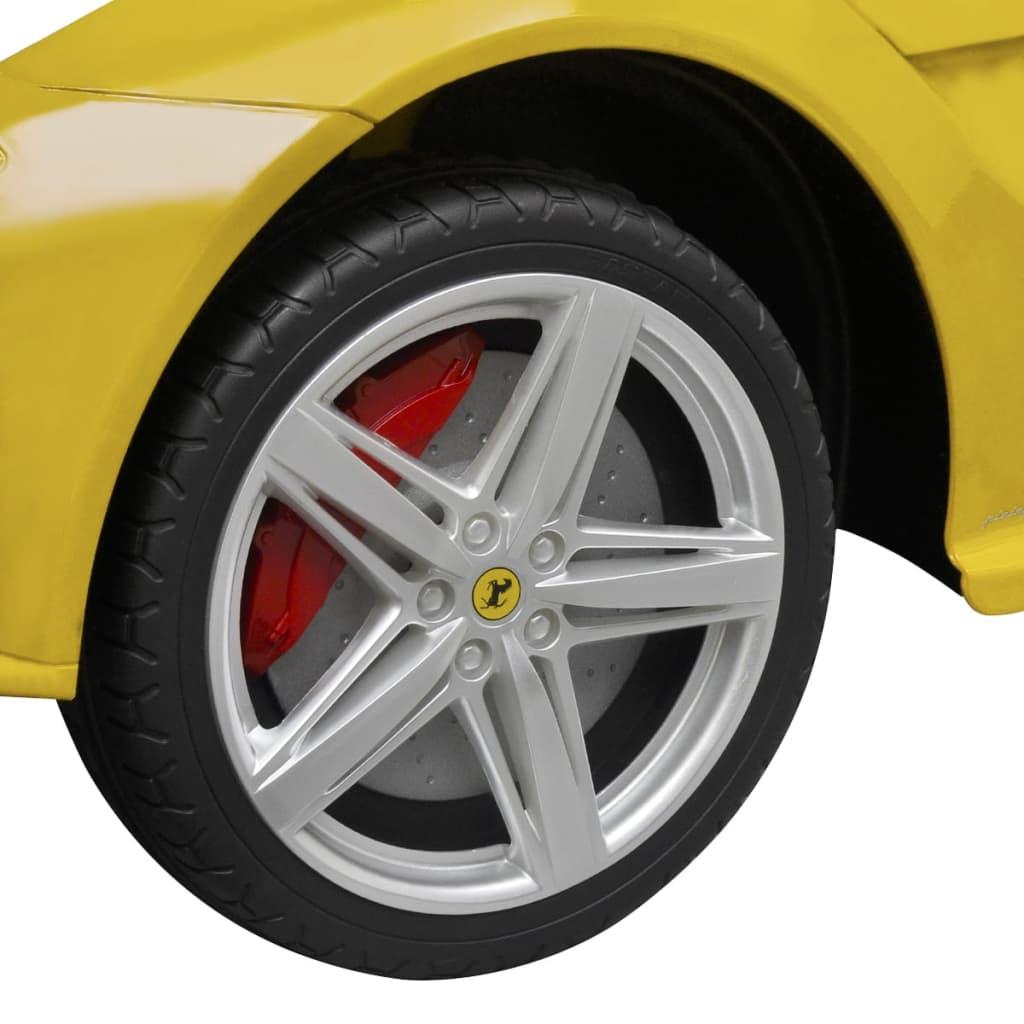 nožnom pedalom za ubrzanje i LED svjetlima