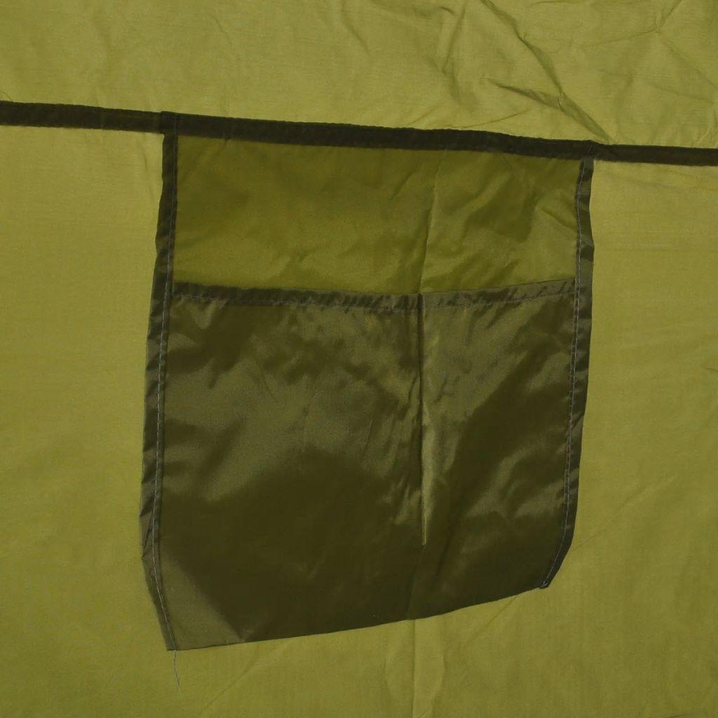 ovaj šator za presvlačenje je izdržljiv