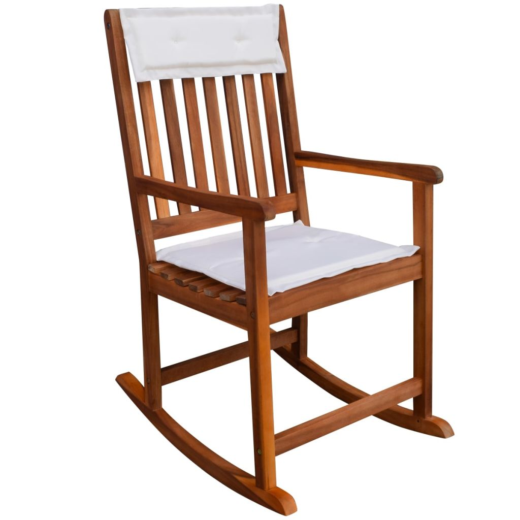 zimskom vrtu ili na balkonu. U ovoj stolici se možete rasteretiti nakon napornog radnog dana. Obrađena s premazom svjetlog ulja