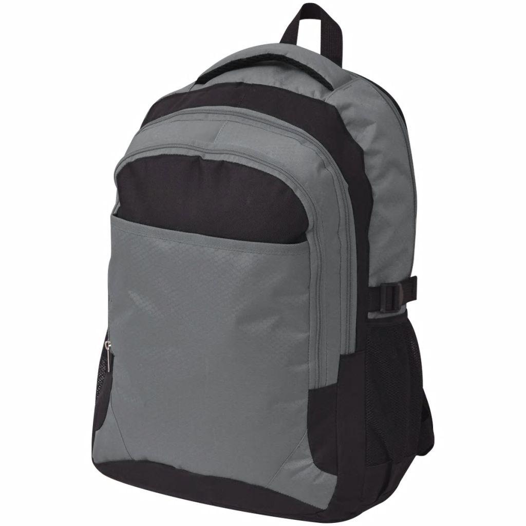 Naš komforni i praktični školski ruksak idealan je za vaše knjige
