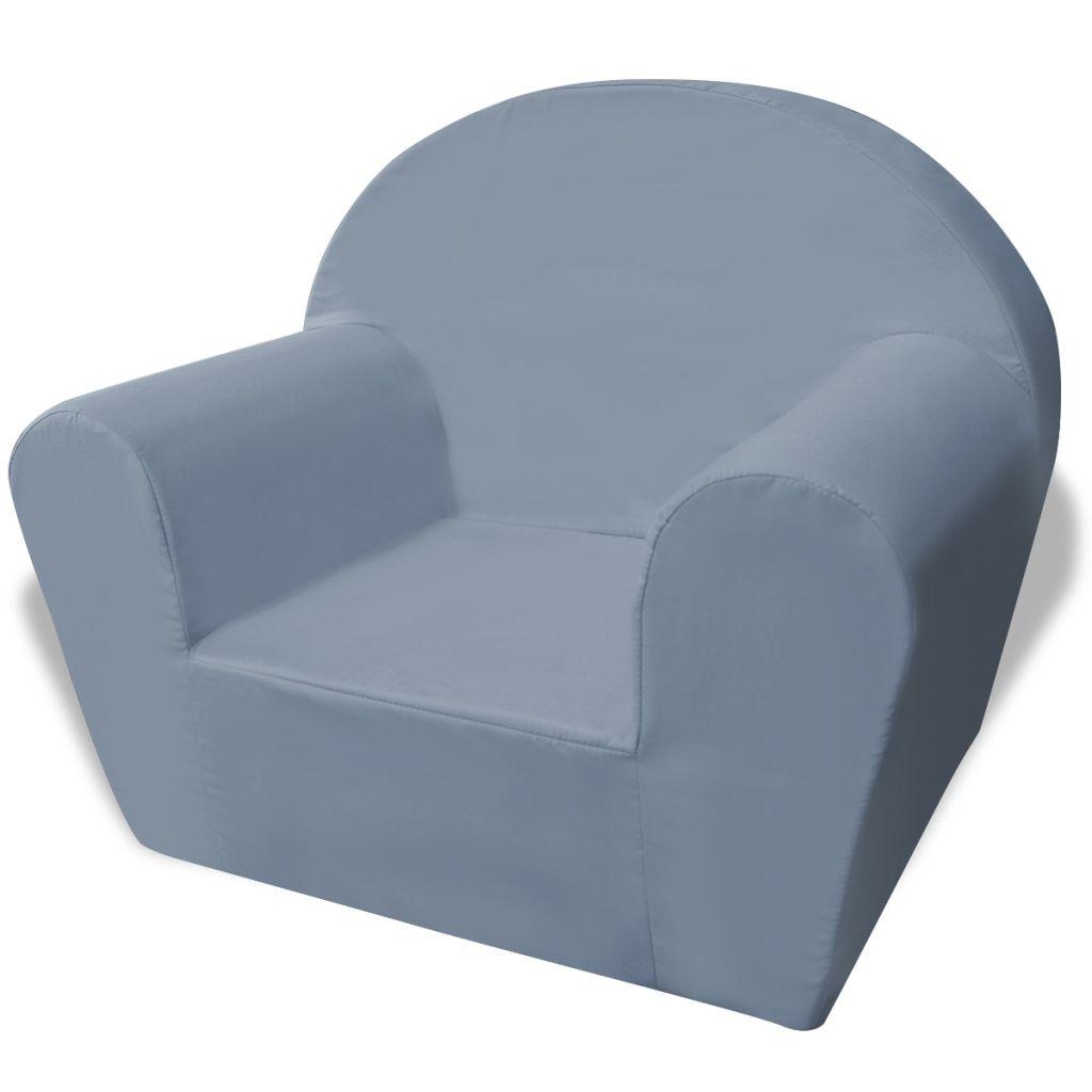 Ova dječja fotelja bit će udobno mjesto za vaše mališane da čitaju i opuštaju se. Također će biti dekorativni dodatak bilo kojoj igraonici ili spavaćoj sobi. Zahvaljujući visokokvalitetnoj tkanini i debelom PU pjenastom punjenju