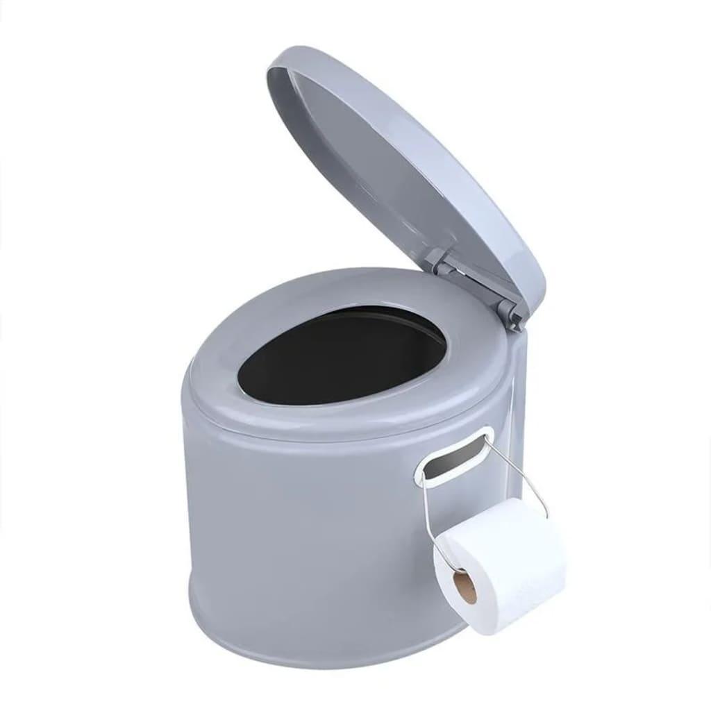 toalet za kampiranje savršeno je prikladan za sve članove obitelji. Uz to
