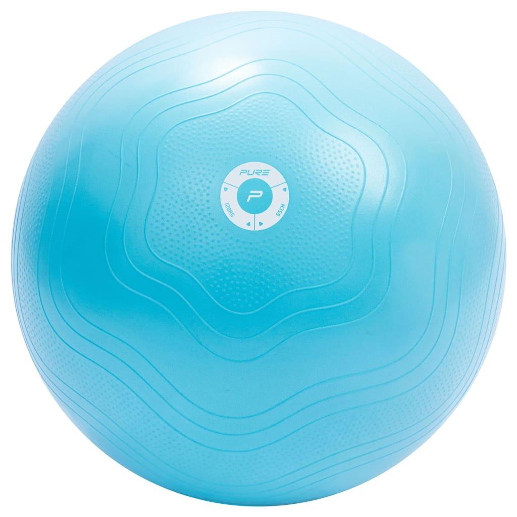 Ova lopta za vježbanje marke Pure2Improve