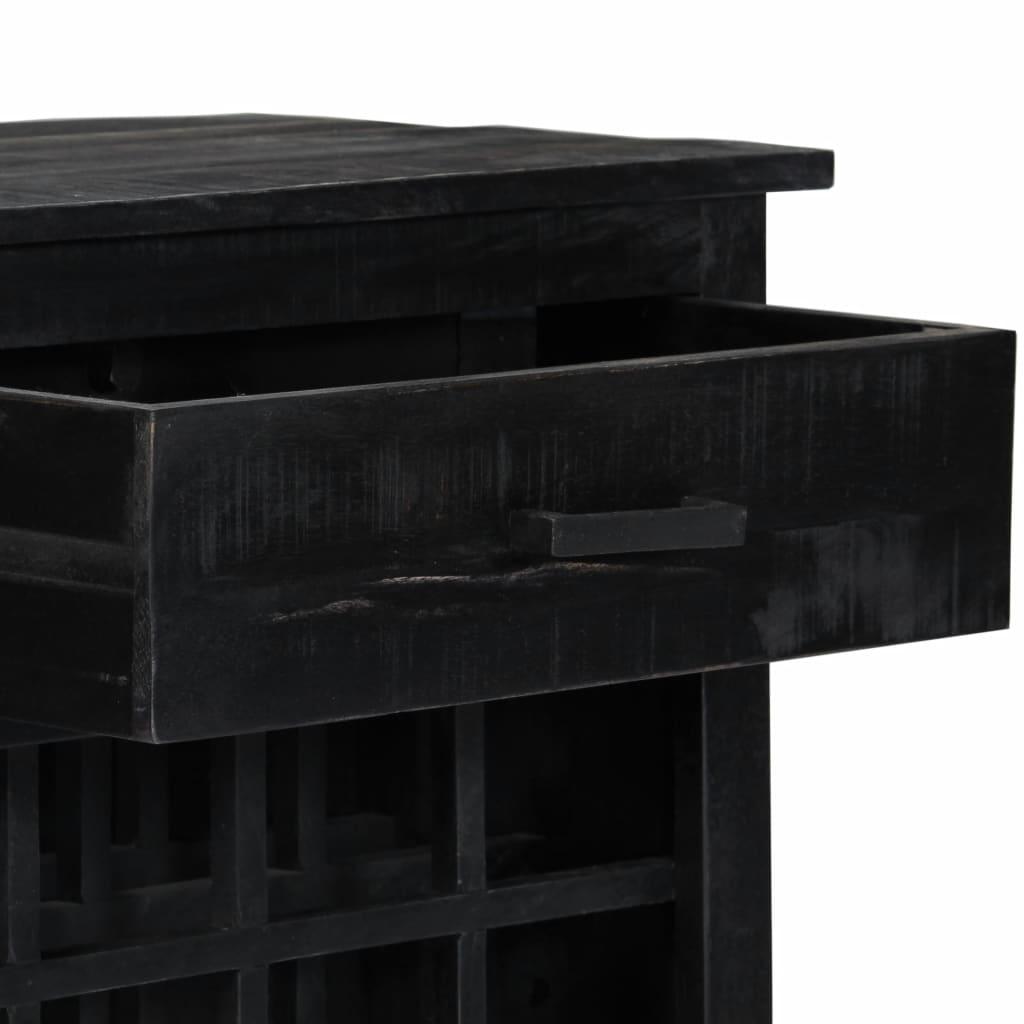 stalak drži vaše sitne predmete dobro organiziranima i na dohvat ruke. Važna napomena: Boje i godovi mogu se razlikovati od primjerka do primjerka