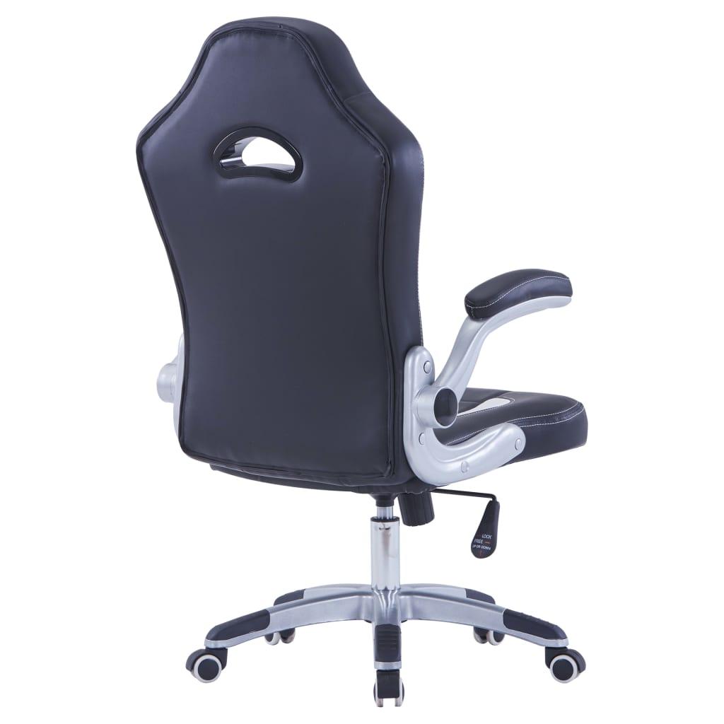 sjedalom i naslonima za ruke omogućuje duge serije igranja ili rada. Dizajn s podesivom visinom omogućuje vam prilagođavanje visini radnog stola i postizanje veće udobnosti i zdravog poravnanja kralježnice. Osim toga