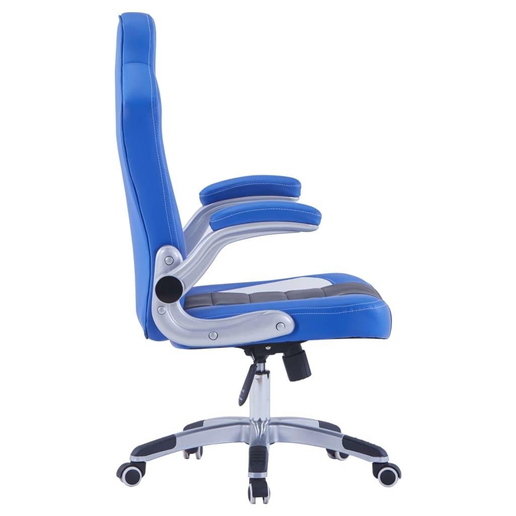 ergonomski podstavljenim naslonom za leđa