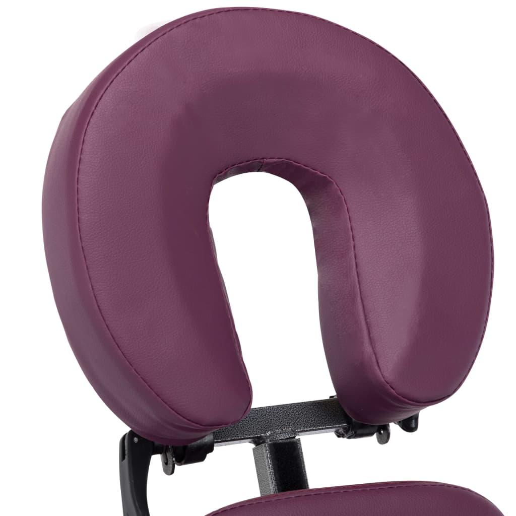 visokokvalitetna masažna stolica čvrsta je i stabilna. Ova stolica za masažu