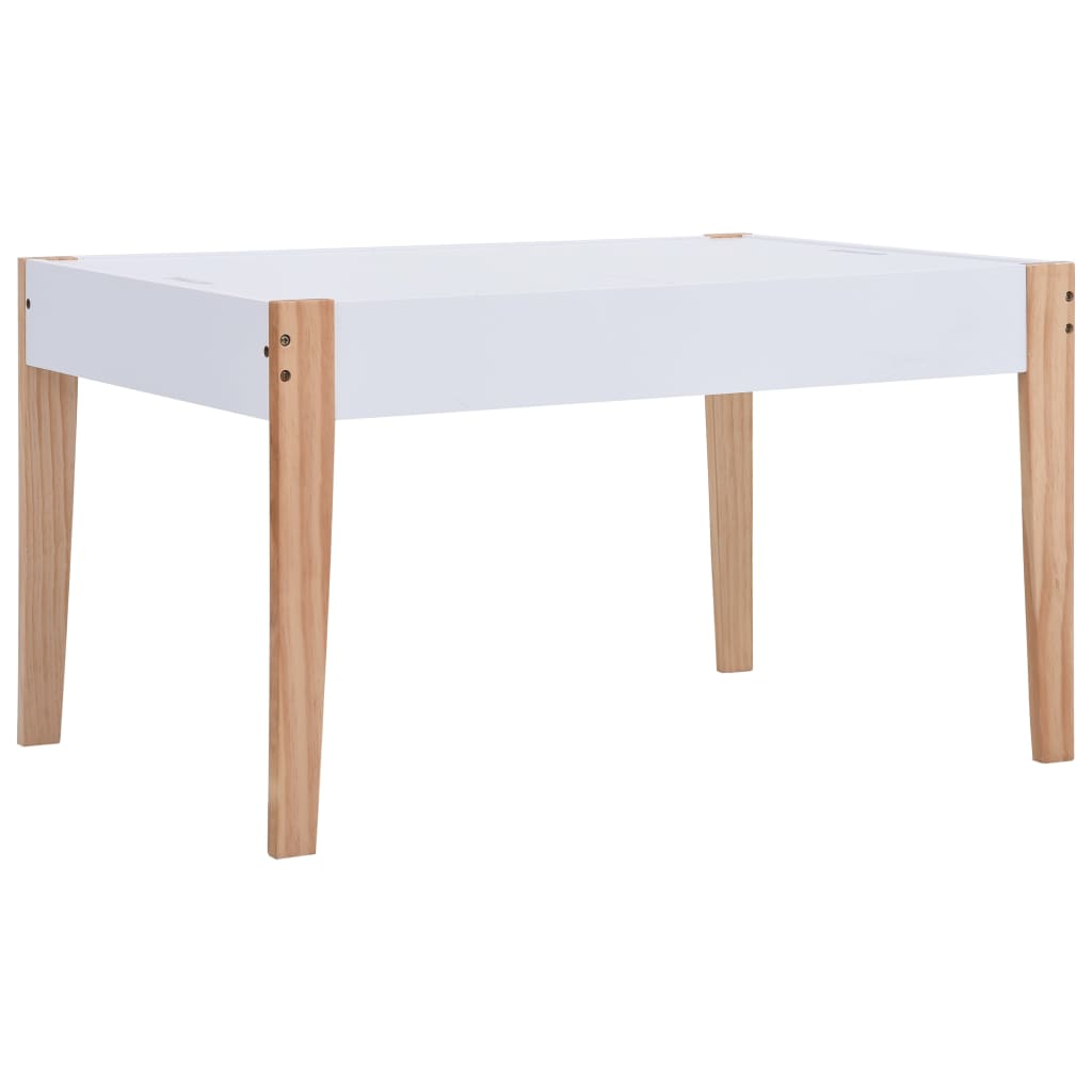 spavaćoj sobi ili dnevnom boravku! Ovaj set stola i stolica lako se sastavlja.