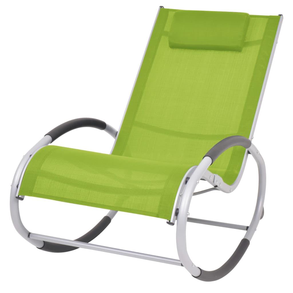 Uz ovu elegantnu i udobnu vrtnu stolicu