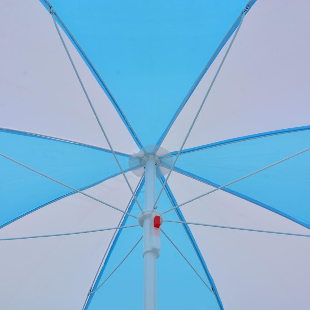 rashlađeni i suhi dok se opuštate na otvorenom uz naše sjenilo ili šator od suncobrana za plažu! Idealan je za širok raspon aktivnosti na otvorenom poput sportskih događanja