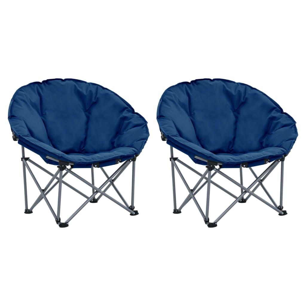 Uronite u ove udobne i mekane stolice u obliku mjeseca! Zahvaljujući čvrstoj strukturi