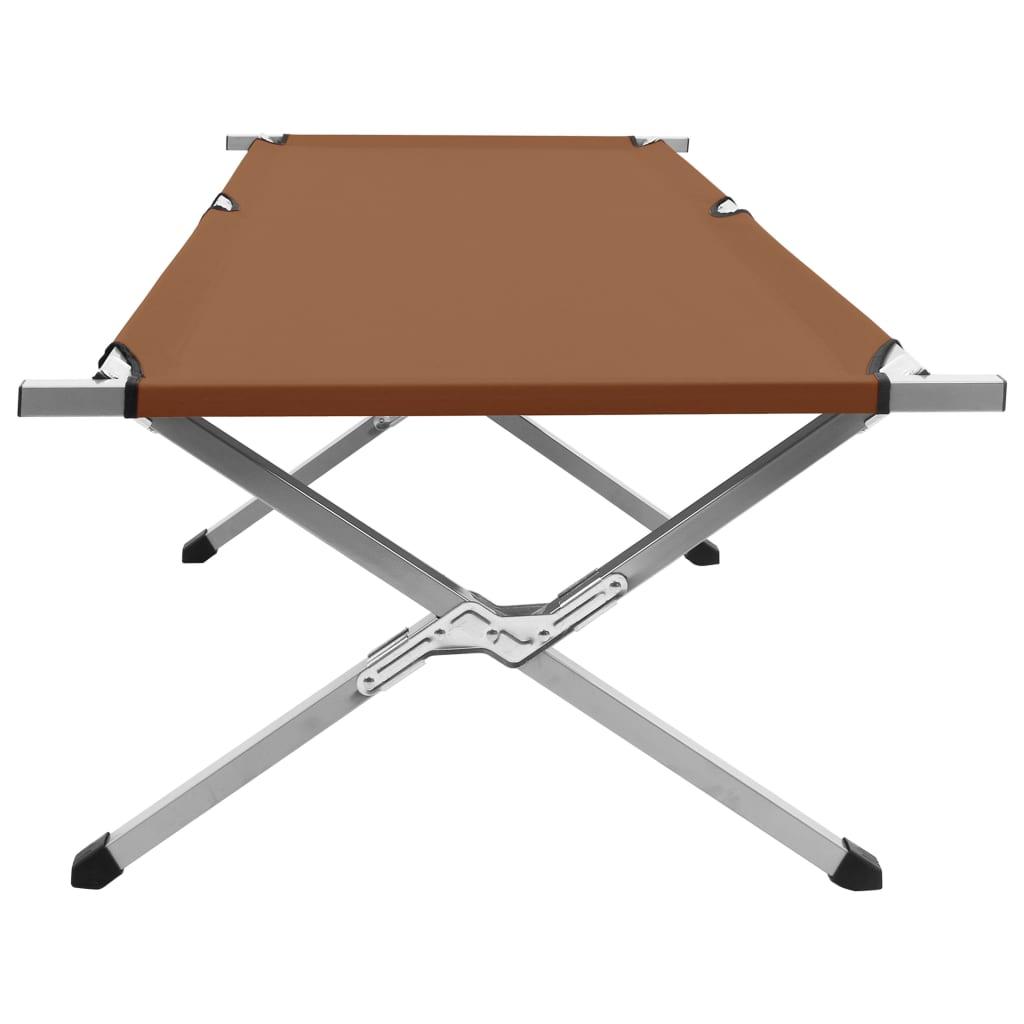 ova ležaljka za sunčanje vrlo je udobna. Okvir od čelika obloženog prahom čini je vrlo stabilnom i izdržljivom. Ima maksimalnu nosivost 120 kg. Nakon upotrebe ležaj se može lako sklopiti