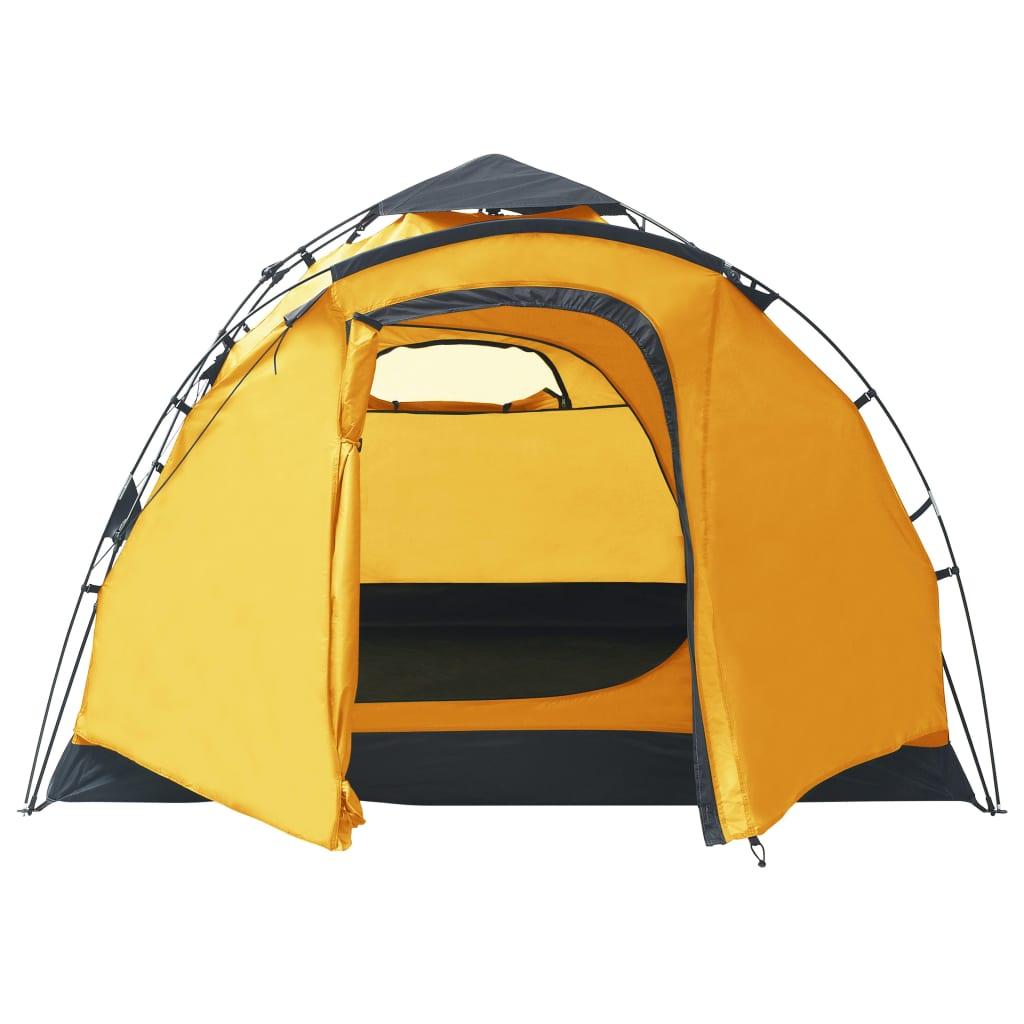 ovaj šator uključuje predsoblje za prtljagu