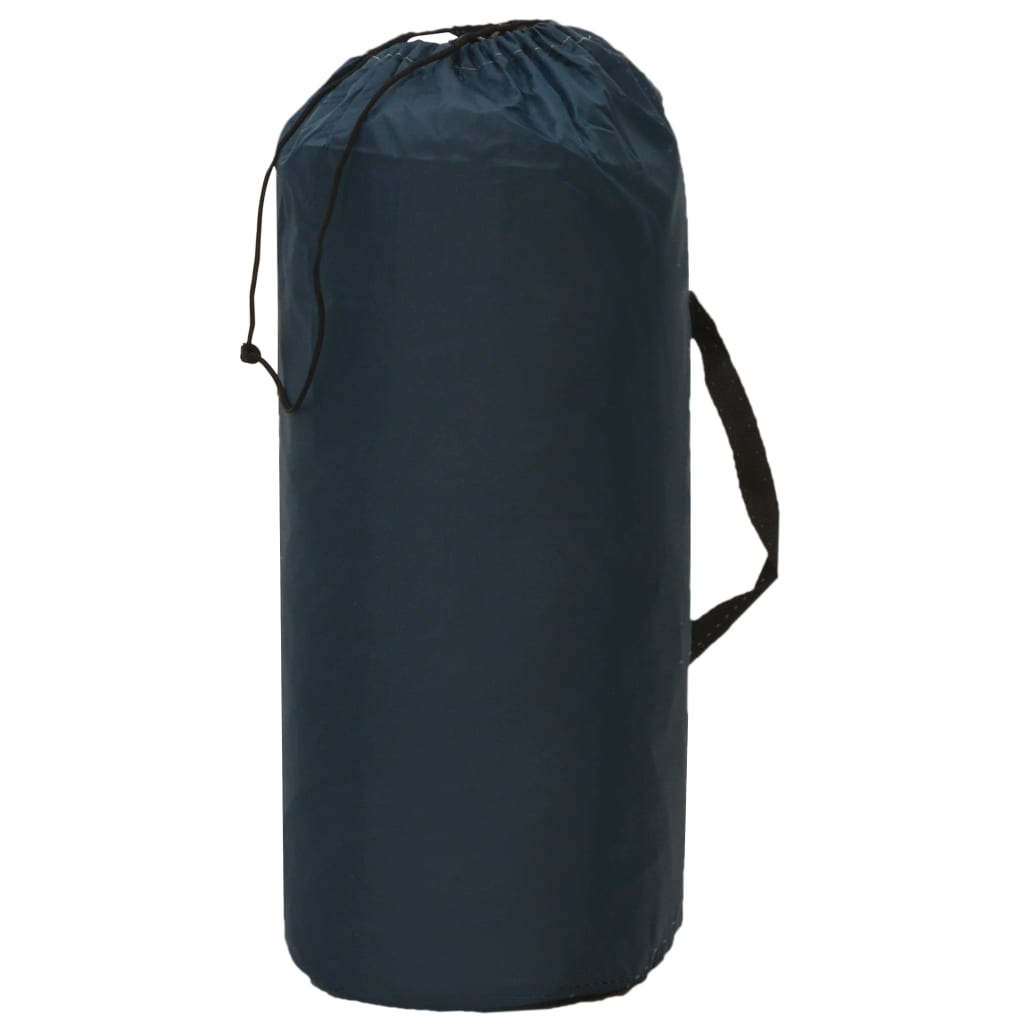 bez trošenja prostora. Isporuka uključuje klinove i praktičnu vreću za stvari.