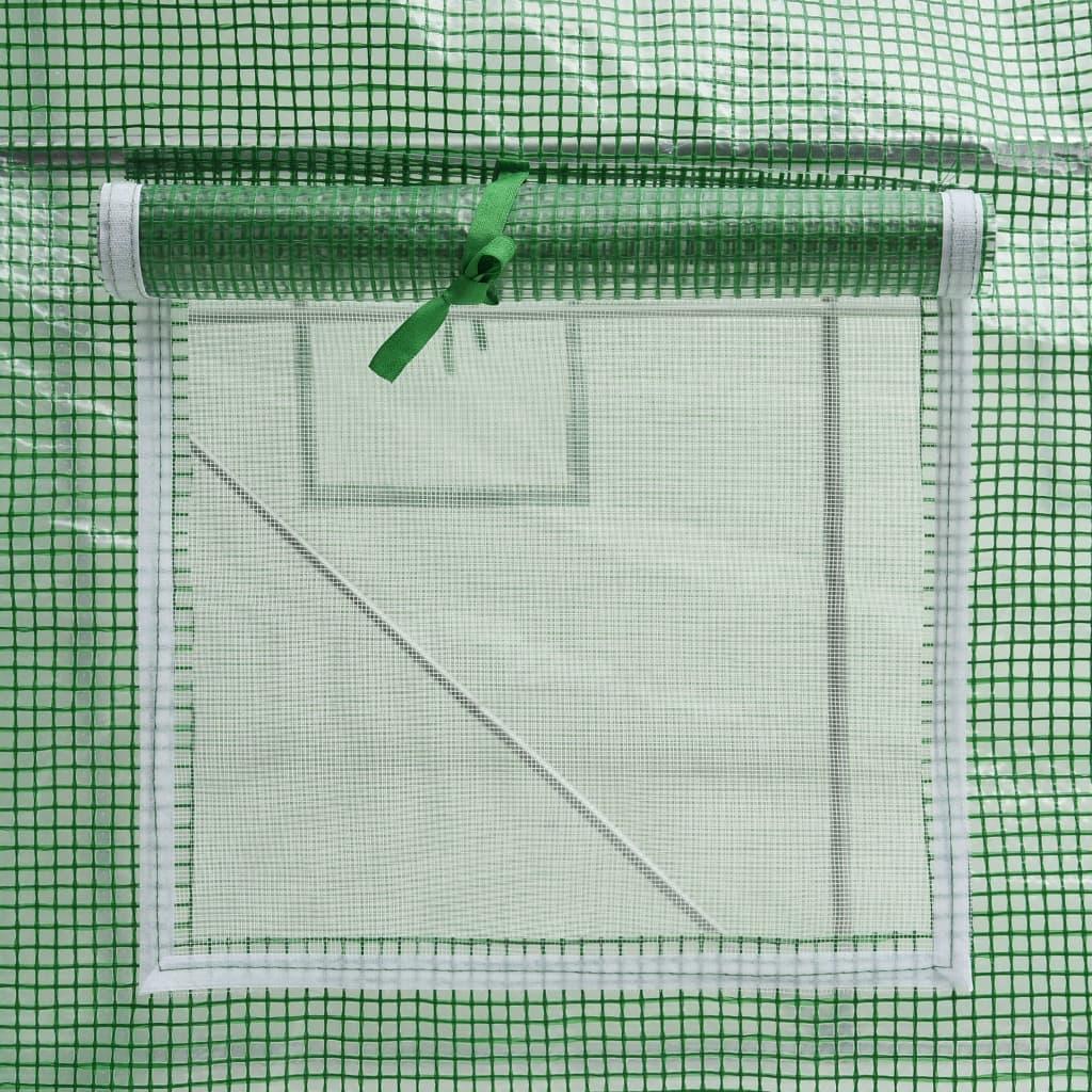 povrća i biljaka. Ovaj plastenik bit će odlično rješenje za zaštitu vaših biljaka od vjetra