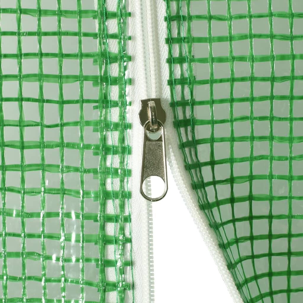 što je 25 % teže od standardne mrežaste tkanine mnogih konkurenata. Slijedom toga