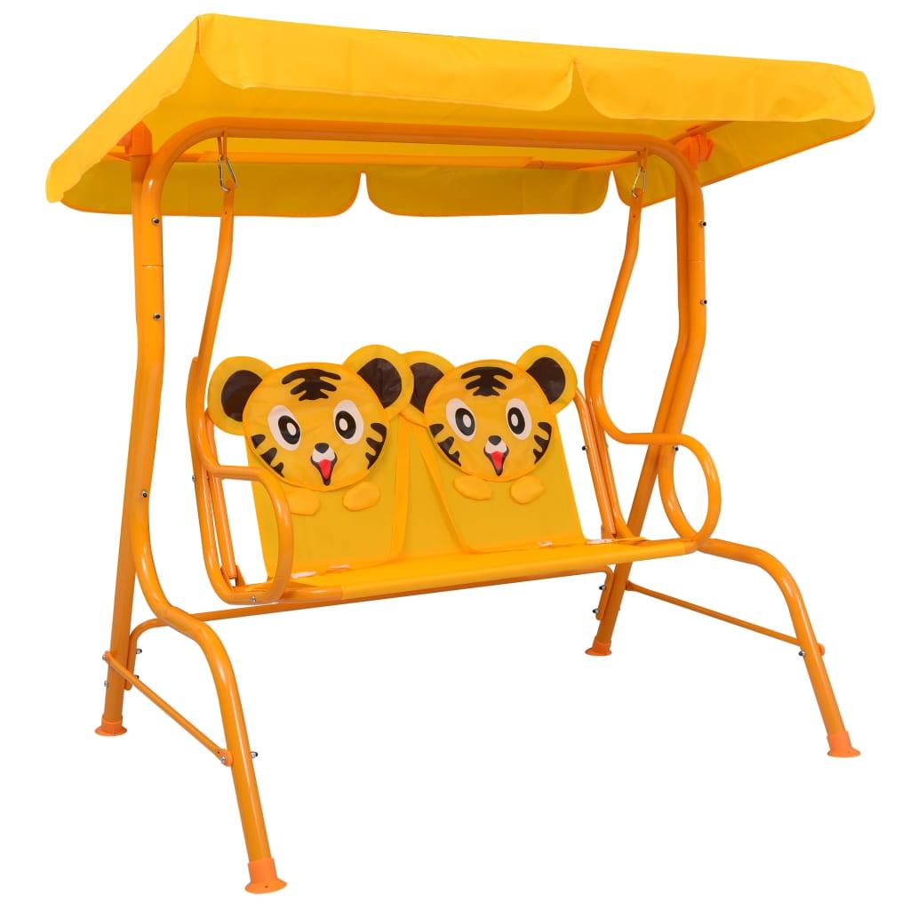 Ova ljuljačka će biti idealna za Vašu djecu