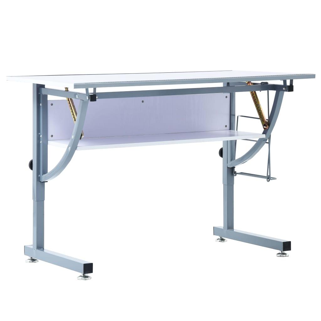 stol može biti visok od 58 do 87 cm