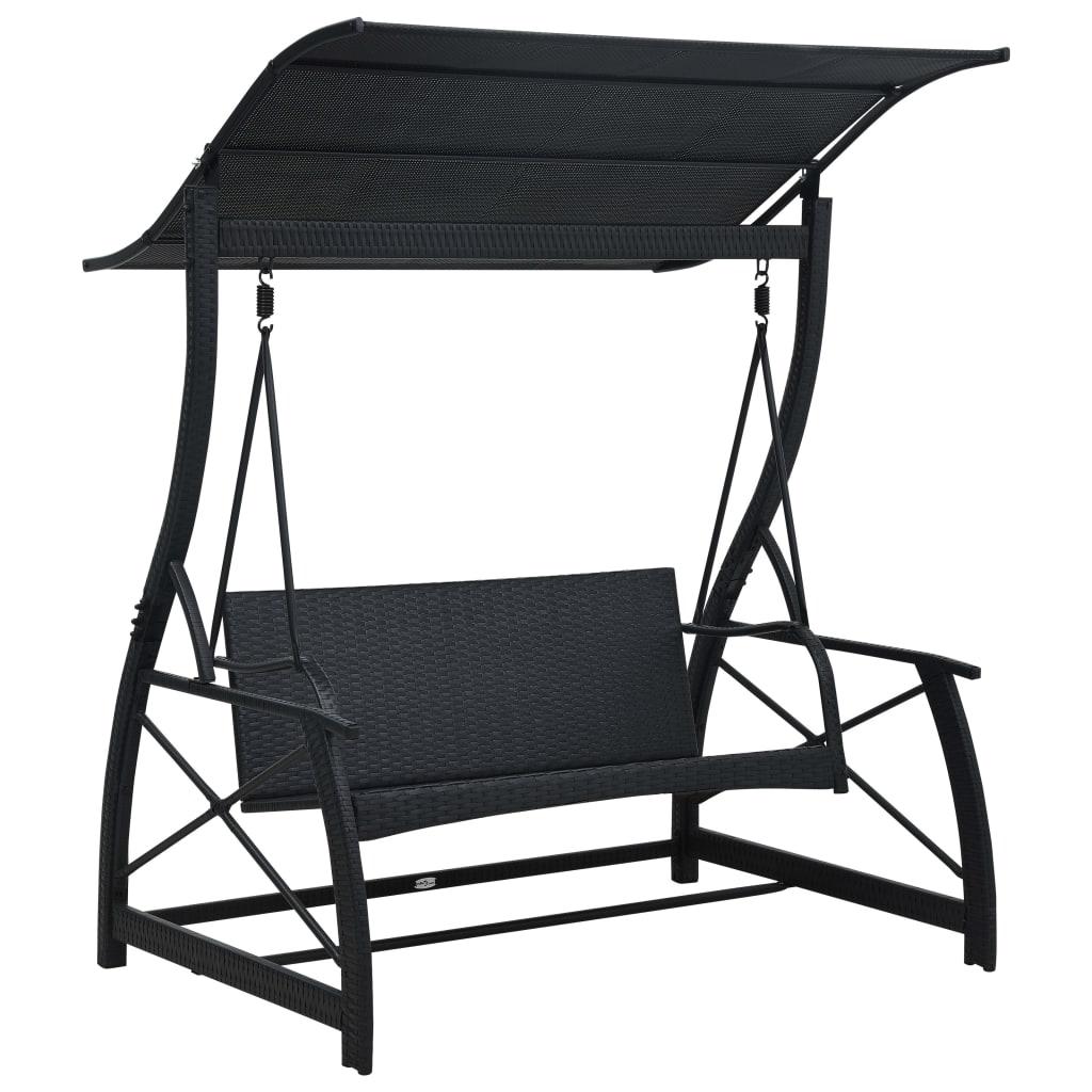 ova stolica za ljuljanje jednostavna je za čišćenje